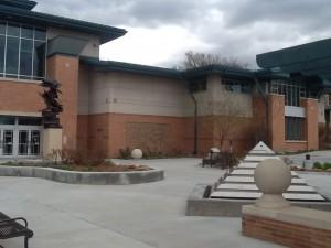 Council Bluffs Public Library