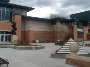 Council Bluffs Public Library